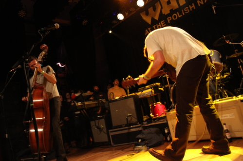 Jersey Beat | Live Review: Bomb The Music Industry