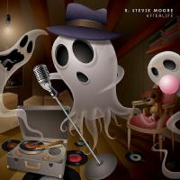 2564d4f2e R. STEVIE MOORE - Afterlife (Bar/None; rsteviemoore.com)